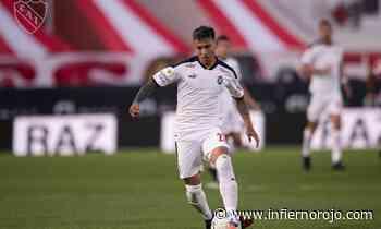 Blanco: «Hicimos que hablen de nosotros» – Todas las noticias de Independiente | InfiernoRojo.com - IR Media