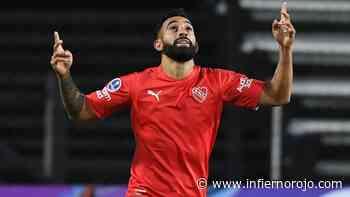 Distinción al Sultán Herrera – Todas las noticias de Independiente | InfiernoRojo.com - IR Media