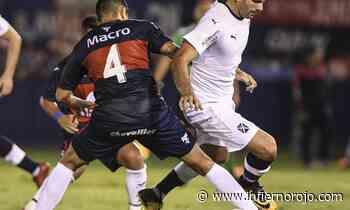 El único partido que falta – Todas las noticias de Independiente | InfiernoRojo.com - IR Media