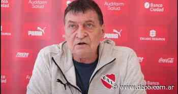 Falcioni quiere el retorno de un ex Independiente y los hinchas se ilusionan - Depo