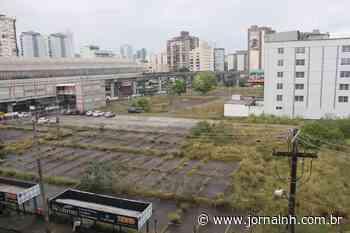 Nove anos depois, complexo intermodal da estação Novo Hamburgo ainda não saiu do papel - Jornal NH
