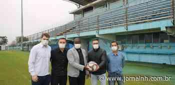Comissão anilada para a Copa FGF é anunciada no Vale - Jornal NH