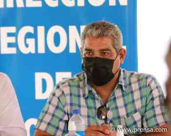 Ministro Sucre justifica la vacunación VIP del expresidente Pérez Balladares - La Prensa Panamá