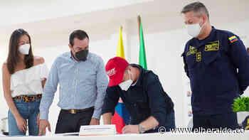 Detrimento por contrabando en Sucre pasó de 5 mil a 20 mil millones - EL HERALDO
