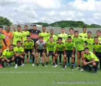 Sucre ya tiene definida su Selección de Fútbol categoría Sub-19 - El Universal - Colombia