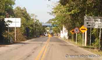 Peaje La Caimanera en Sucre será reubicado - EL HERALDO