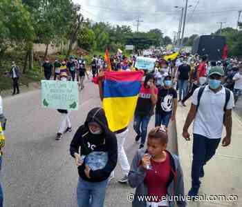 Asociación de educadores de Sucre no participa en movilizaciones de hoy - El Universal - Colombia