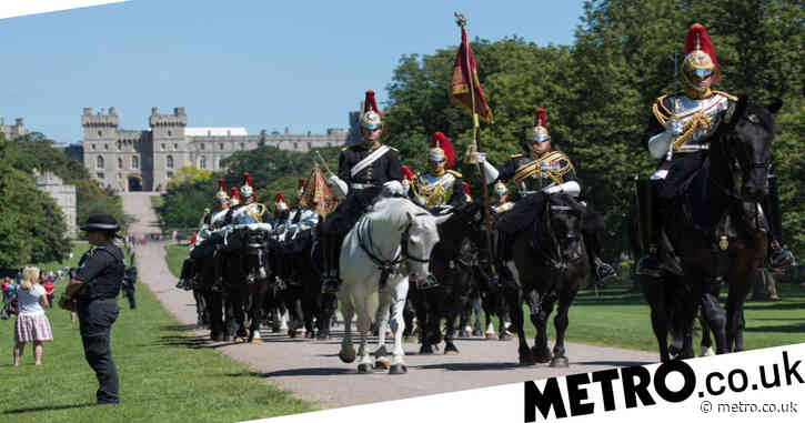What is Trooping The Colour and will there be any celebrations this year?