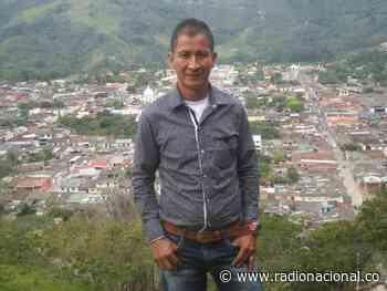 Asesinan a funcionario público y a su hijo en Fortul, Arauca - http://www.radionacional.co/