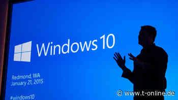 Windows 10: Support-Ende steht schon fest – kommt bald Windows 11?