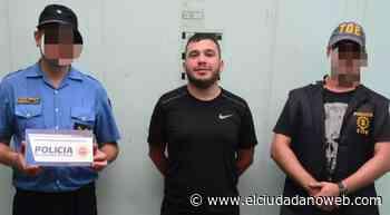 Esteban Alvarado y cuatro de sus laderos en carrera al juicio oral: hay pedido de prisión perpetua - El Ciudadano & La Gente