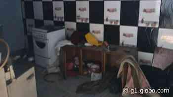 Polícia descobre cativeiro e resgata vítima de sequestro em Itaquaquecetuba - G1