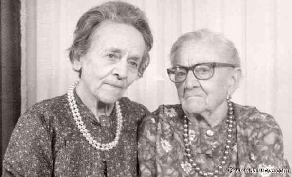 Pascua Paoli: la abuela inmigrante que escribió su diario hasta los 90 años
