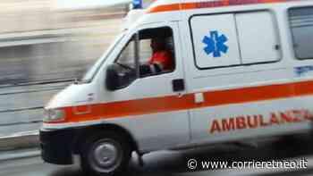 Caltagirone, scontro frontale tra un autocarro e un'auto sulla statale 417: c'è un morto - Corriere Etneo