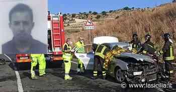 Scontro frontale tra un'auto e un tir su Statale a Caltagirone: un morto e un ferito - La Sicilia