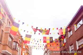 Gustaaf Papestraat is klaar voor eerste match van de Belgen