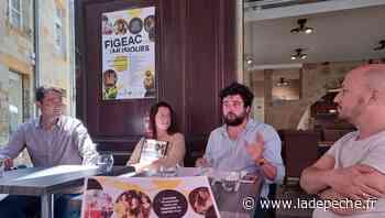 Figeac. Service musical offert en ville pour les 4 prochains week-ends - LaDepeche.fr