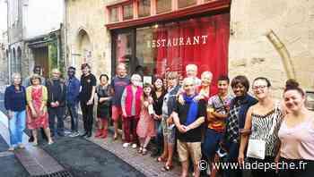 Le restaurant associatif La Petite Graine a rouvert à Figeac - ladepeche.fr