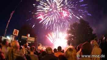 Corona Sommer 2021: Zögerliche Party-Pläne zwischen Schorfheide, Joachimsthal und Oderberg - moz.de