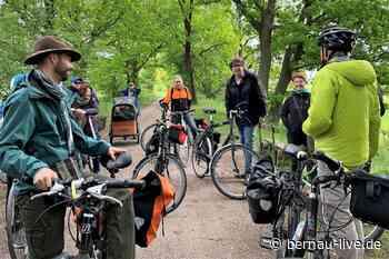 Radeln und Reden - Gemütliche Radtour durch die Schorfheide - Bernau LIVE