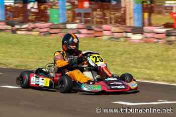Em Taquaritinga (SP): Marcos Chueco inicia mais uma temporada no SKMT - Tribuna On Line