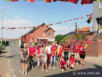 EK-gekte barst los in Herderen - Het Belang van Limburg