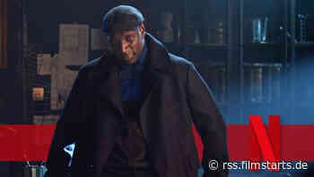"""""""Lupin"""" Teil 2: Der Netflix-Hit hat seinen Erfolg nicht verdient"""