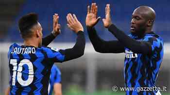 Inter, come cambia il 3-5-2 da Conte e Inzaghi: attacco, doppio play e libertà