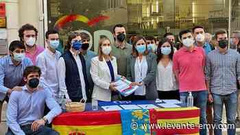 Génova refuerza al nuevo PPCV con un acto con Ana Pastor - Levante-EMV