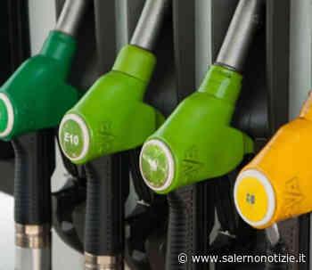 Distributore carburante, stazione presa di mira a Pagani: 2 colpi in 48 ore - Salernonotizie.it