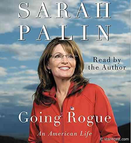 Sarah Palin – a faded star