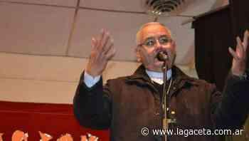 En Diputados, Cisneros recordó el espíritu solidario de Melitón Chávez con una anécdota - Actualidad   La Gaceta - LA GACETA