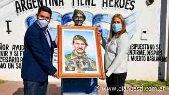 "Homenaje al ""Perro"" Cisneros - El Ancasti"