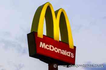Plans for new McDonald's drive-thru in Cumbernauld approved - Glasgow Times