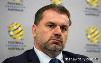 Glasgow Celtic announces Ange Postecoglou as its new manager - The New Daily