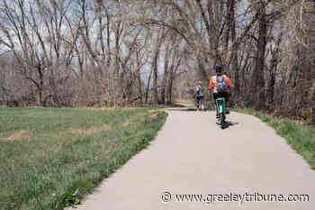 Cycling season: Hopping on the Poudre River Trail - Greeley Tribune
