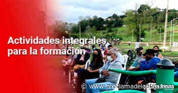 Alcaldía de Popayán presentó variada programación deportiva - Proclama del Cauca