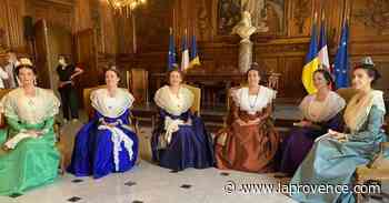 Reine d'Arles : le jury délibère - La Provence