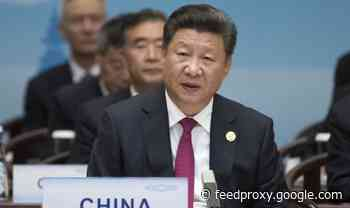 'Prepare for war!' Chilling Chinese propaganda circulating on Weibo hints at invasion plot