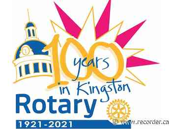 Rotary Reflections: Syl Apps helped develop one of club's largest fundraisers - Brockville Recorder and Times