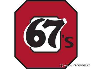 Ottawa 67's add couple more prospects in OHL under-18 draft - Brockville Recorder and Times