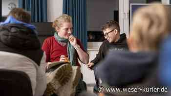 Prävention: Bassum stellt Projekte an Schulen und Kitas vor - WESER-KURIER - WESER-KURIER