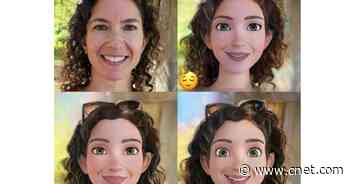 Turn yourself into a cartoon like everyone else on Instagram with the Voila AI Artist app     - CNET