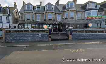Wetherspoon move bar staff from Newcastle to Cornwall to run G7 pub after covid outbreak
