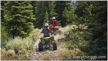 High Prairie RCMP reminds OHV users to be safe over the summer - EverythingGP