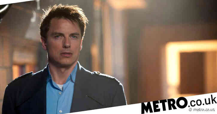 Doctor Who graphic novel about Captain Jack Harkness on hold after John Barrowman allegations