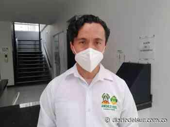 Ordenan cerrar la plaza de mercado de Sandoná - Diario del Sur
