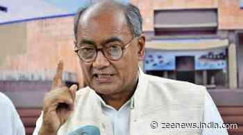 Clubhouse chat leak: Digvijay Singh answers back at BJP on Jammu and Kashmir remark