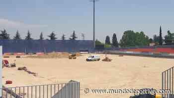 El Atlético aprovecha las vacaciones para renovar el Cerro