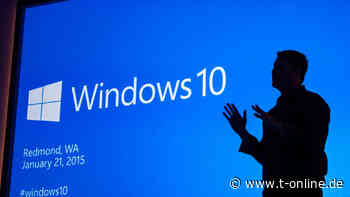 Windows 10: Support-Ende steht fest – kommt bald Windows 11?